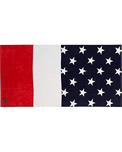 (Billabong Men's 'Merica Towel Americana One Size)