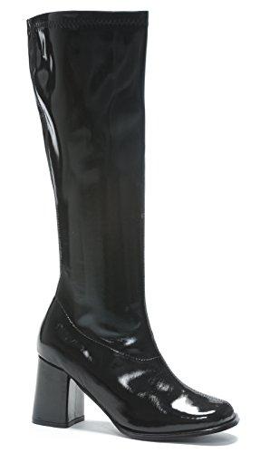 Shoes Botas Mujer go Black Para Ellie Go ww714xqRtA
