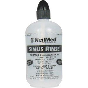 Sinus Rinse 16oz Extra Large Bottle
