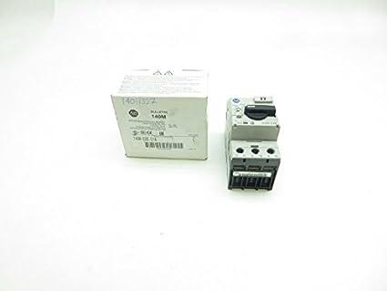 Motor protection circuit breaker and motor circuit protector.