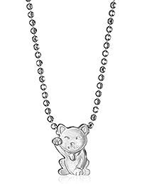 """""""Little Luck"""" Cat Pendant Necklace"""