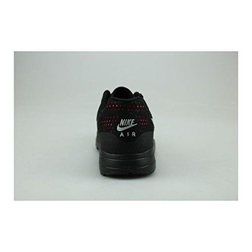 Nike Air Max 1 Ultra 2.0 Moire, Scarpe da Ginnastica Uomo Nero