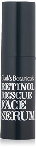 Clarks Botanicals Skin Care - Clark's Botanicals Retinol Rescue Face Serum, 1 fl. oz.