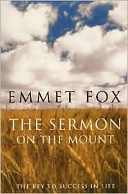 The Sermon on the Mount Publisher: HarperOne