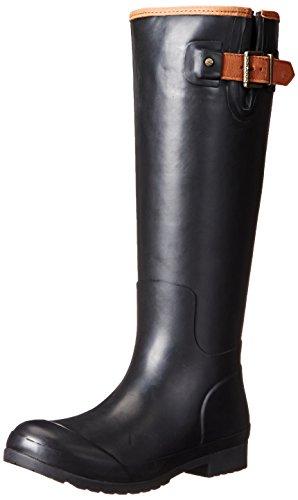 Walker Haze Black Women's Rain Black Sperry Top Boot Sider Mist RZFqt7v