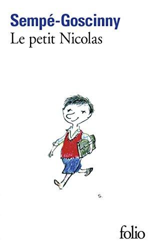 Le Petit Nicolas French Edition Folio