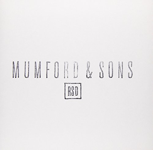 Mumford & Sons - Believe  (CDS) - Zortam Music