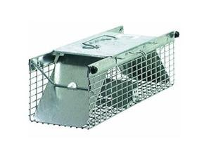 Havahart 1025 Two Door Squirrel Trap Cage ()
