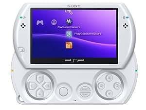 Sony PSP Go! 16 GB White
