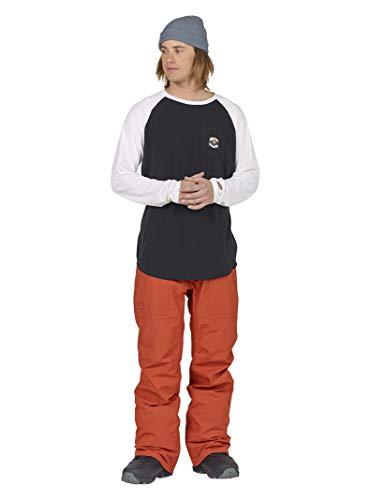 Burton Men's Gore-Tex Ballast Snow Pant, Clay, Medium