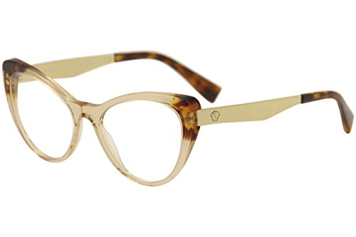 Versace Women's VE3244 Eyeglasses 51mm