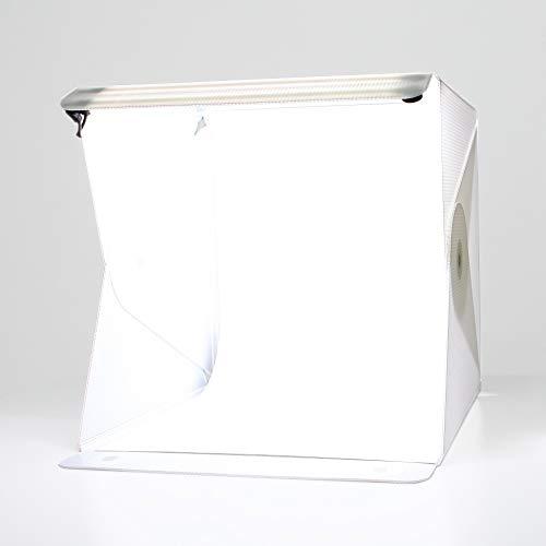 Orangemonkie Foldio2 15-Inch Folding Portable Lightbox Studio for Smartphone or DSLR (Renewed) by Orangemonkie (Image #8)