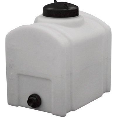 (RomoTech Domed Polyethylene Reservoir, 16 Gallon)