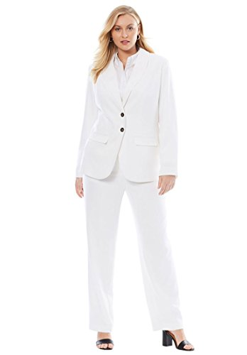 Jessica Fully Lined Suit - 3