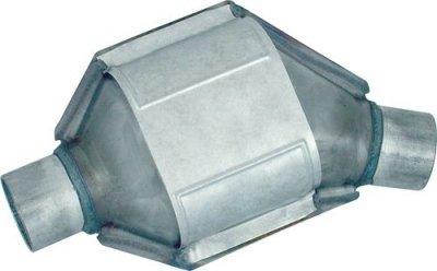 UPC 606729834256, Eastern 83425 Catalytic Converter
