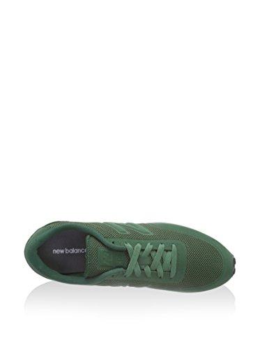 New Balance U410nsb - - Unisex adulto Verde / Gris