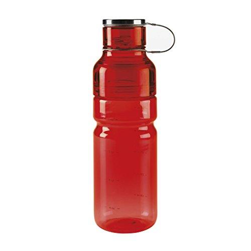 OXO Strive Advance Bottle Cherry
