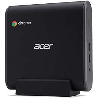 Acer Chromebox, 8th Gen Intel Core i7-8650U, 16GB DDR4, 128GB SSD, Chrome, CXI3-I7V16GNKM4