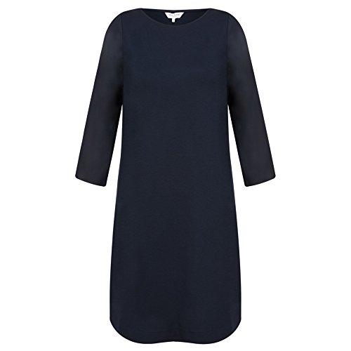 Navy Womens Plains Great dress Joelle Verschiebung Jersey Classic qn0a6Iw