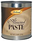 Roland: Almond Paste 7 Lb (3 Pack)