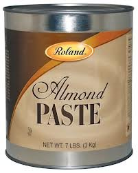 Roland: Almond Paste 7 Lb (3 Pack) by Roland