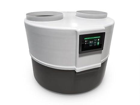 Sunex DROPS 2 M4//D4 W/ärmepumpe Warmwasser Brauchwasser Heizung Trinkwasser 4,4 kW Auswahl DROPS-D4.2
