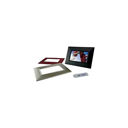 Amazon.com : GPX 7-inch Digital Picture Frame : Camera & Photo