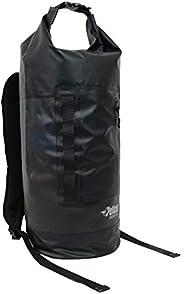 Pelican - EXODRY 30L Large Drybag - Terra - Waterproof - Backpack-Type Shoulder Straps - Thick & Lightweig