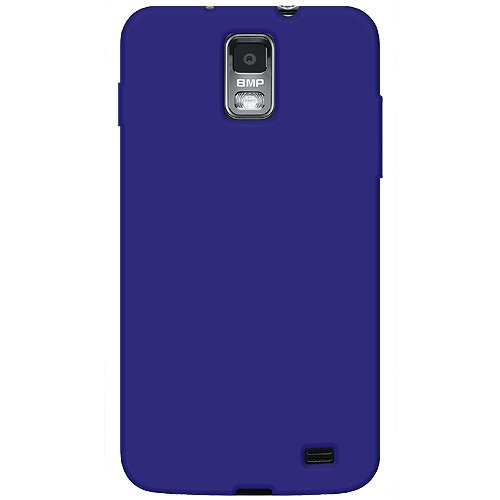 Amzer Silicone Skin Jelly Cover Case for Samsung Galaxy S...
