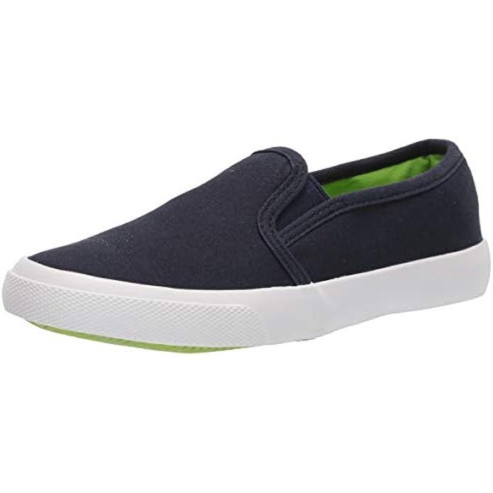 Amazon Essentials Unisex-Child Pete Sneaker