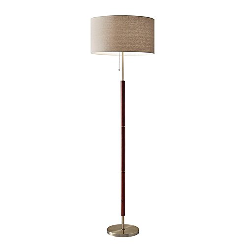 Adesso 3376-15 Hamilton Table Lamp 31lD0vfe4xL