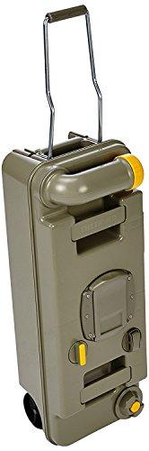 Thetford Fresh Up Kit C de 2/3/4gauche avec roues + Poignée Lunettes inclus/couvercle, réservoir Cleaner (1l. pour réservoir à matières fécales) + Bain Nettoyant (500ml.) Caravane Camping toilettes