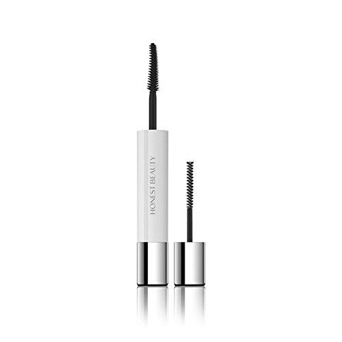 Honest Beauty Truly Lush Mascara + Lash Primer, 0.28 Ounce