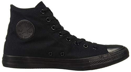 Converse All Star Chuck MONOCROM Sneakers Unisex M9697 Taylor Sneakers Erwachsene ftwrPfqT