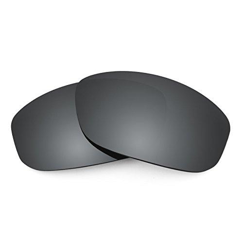 Negro repuesto Arnette múltiples Revant Mirrorshield — para Polarizados Freezer AN4155 Opciones de Chrome Lentes xwqA1qnvFB
