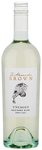Z Alexander Brown Sauvignon Blanc, 14% Abv, 750 ()