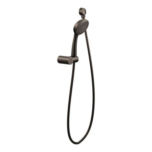 Moen 3865EPORB Hand Held Shower Head, Oil Rubbed Bronze by Moen by Moen