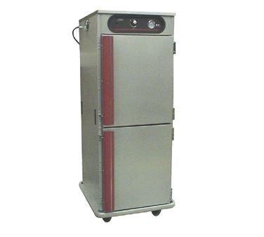 Carter-Hoffmann hotLOGIX Holding and Transport Cabinet-Logix5 Series full height - HL5-18-12