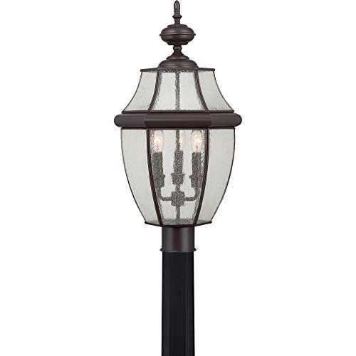 Quoizel Newbury Outdoor Lighting in US - 9