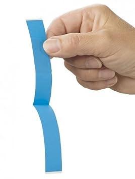 Medicalcorner24 - Tiritas detectables (180 x 20 mm, 60 unidades) dedos vendaje: Amazon.es: Deportes y aire libre