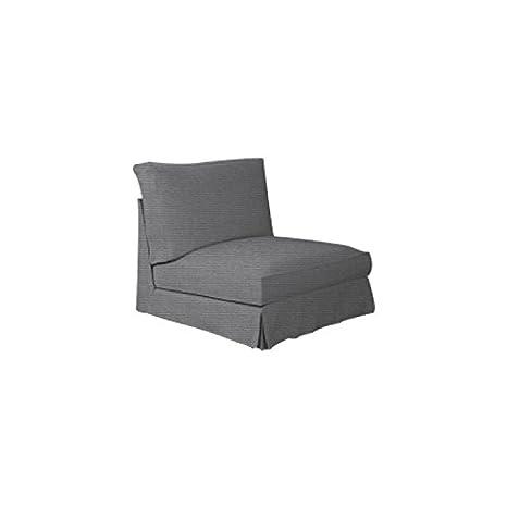 mastersofcovers 5 Color algodón Kivik funda para silla para ...