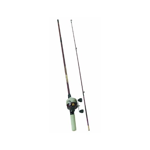 1545LFTKF Spin Cast Combo Fishing Rod Reel