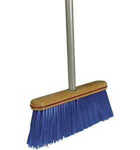 Harper Brush/ INCOM Rough Surface Broom