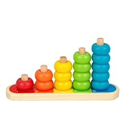 Imaginarium Discovery Counting Stacker