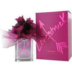 (Lovestruck by Vera Wang Eau De Parfum Spray 3.4 oz)