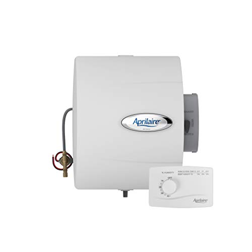 Aprilaire 400M Whole House Humidifier, Manual Water Saver Furnace Humidifier (Skills Required To Be An Effective Leader)