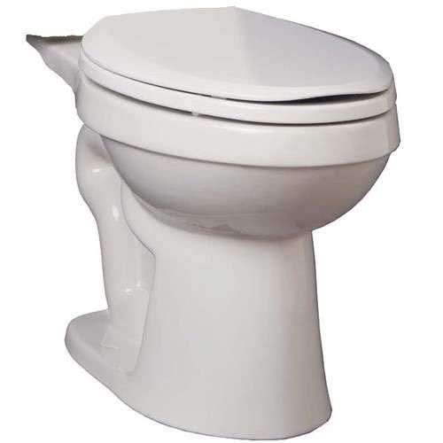 PROFLO 9400 Series Toilet Bowl PF9400WH White