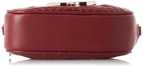 Versace W L Pochettes Pochette 5 Jeans femme H cm 5x19 5x11 x Giorno;donna Magenta Da Rouge rrUFn7Hf
