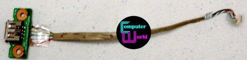 TOSHIBA L305 USB BOARD W/CABLE V000130880