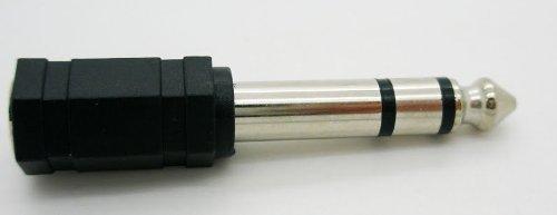 Adaptador de sonido 6mm